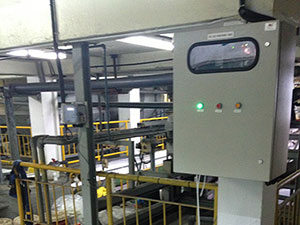 Commissioning-of-VOC-Sampling-System-at-Waste-Treatment-Factory