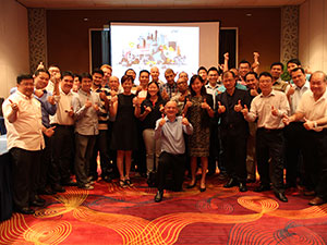 HA-Asia-Pacific-Distributors-Conference-Meeting-and-Training-at-Singapore