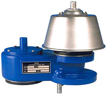 SERIES 2010B/2020B PRESSURE AND VACUUM RELIEF VALVES